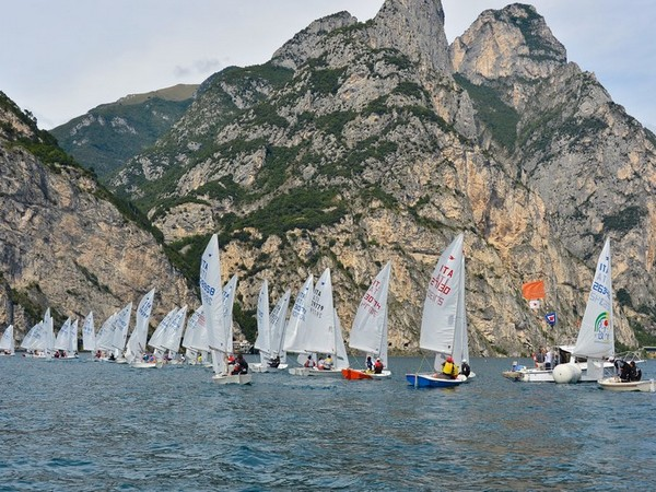 Water sports | Agriturismo Maso Bergot | Your Farm Holiday on Lake Garda, in Arco, in Trentino.