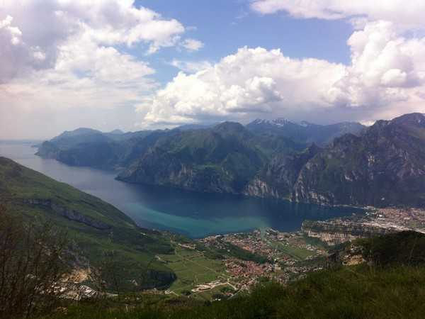 Sport you can play in Garda Trentino | Agriturismo Maso Bergot | Your Farm Holiday on Lake Garda, in Arco, in Trentino.